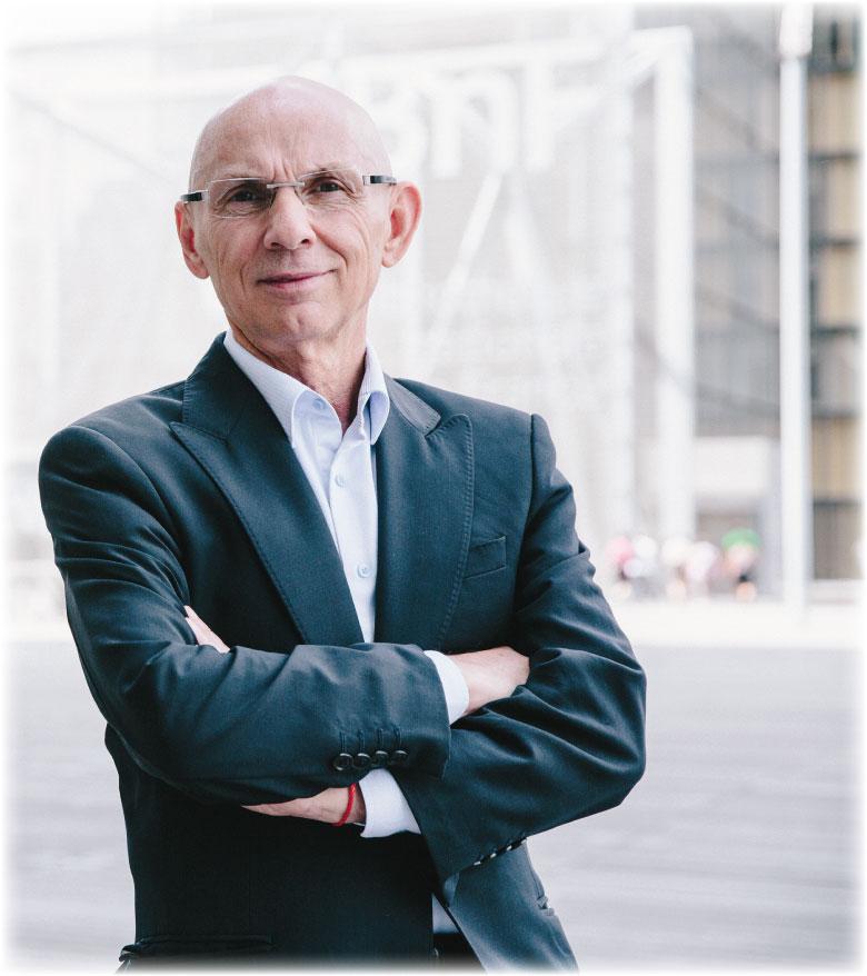 Daniel Thevenet